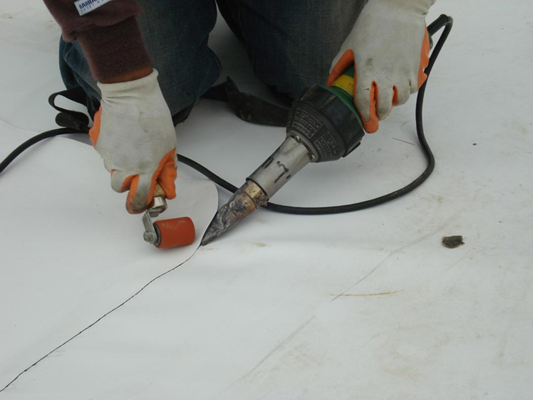 Epdm Ontario Flat Roofing Membranes Jackson Roofing